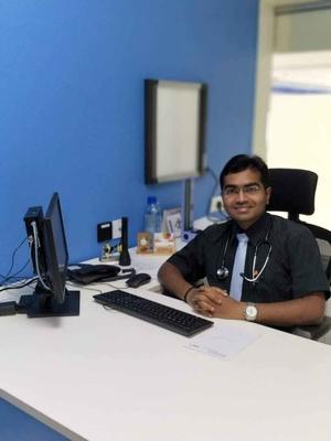 Dr. Rahul Kulkarni - OncoWin Clinic | Aundh, Pune