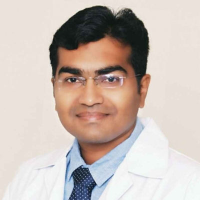 Dr. Rahul Kulkarni, Medical Oncology, Aundh, Pune
